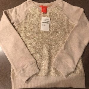 Girls Joe Fresh Sweatshirt
